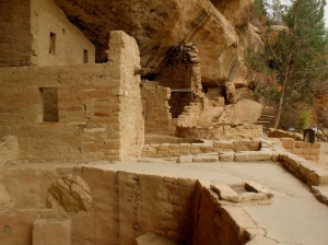 Spruce Tree House - Mesa Verde NP