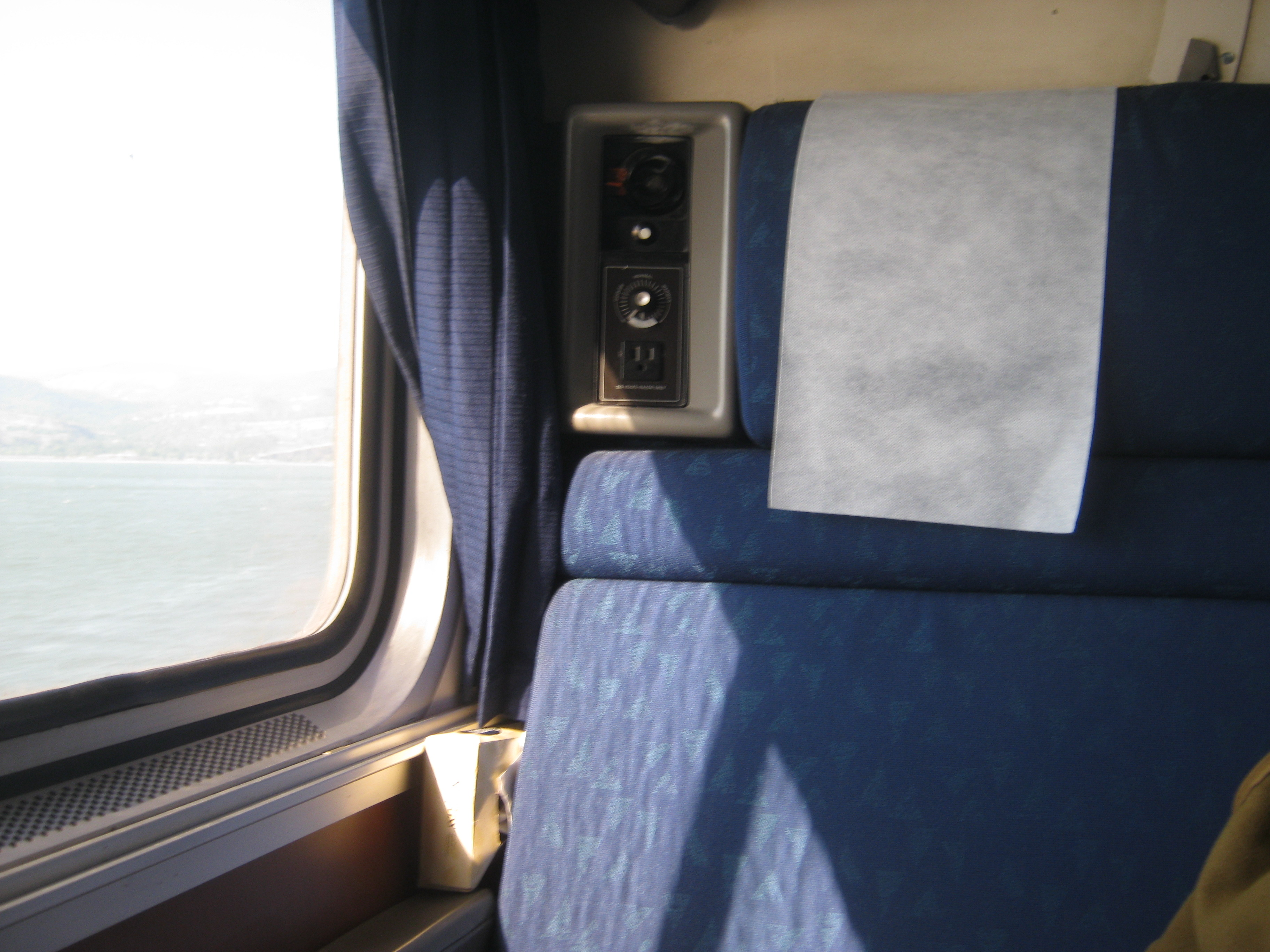 Sleeping Room Amtrak Empire Builder Home On The Range
