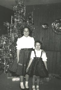 Christmas 1955