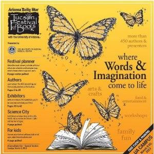 Come to the Book Festival!