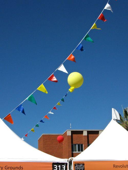 It's the Tucson Festival of Books