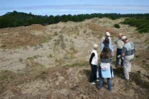Gorse Removal in BSNA courtesy of oregonlive