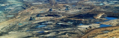 Tar Sands Development